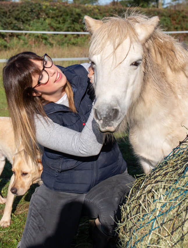 Children's Hippotherapy